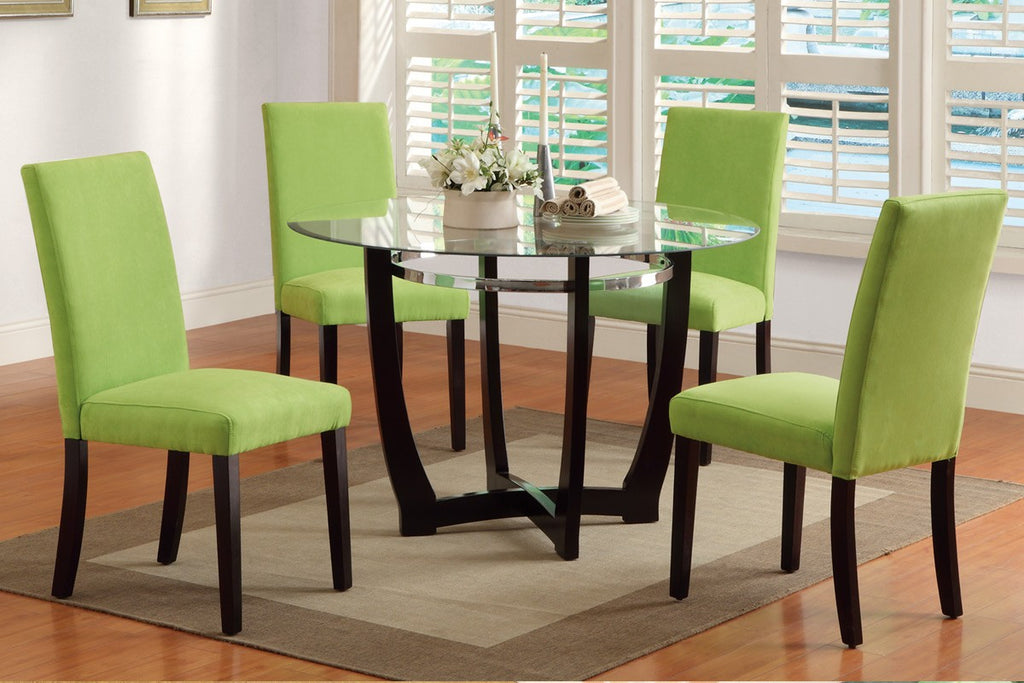 Jameson 4 Seater Dining Set