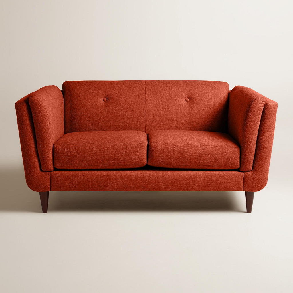Laurelled Loveseat - BuyerFox.com