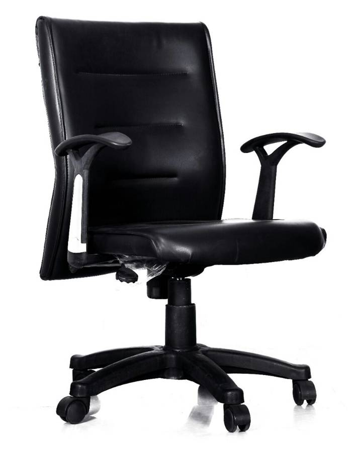 Octiva Pushback Chair