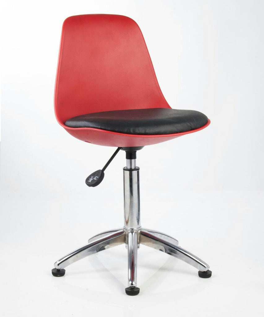 Curve Fix Revolving  Chair - BuyerFox.com