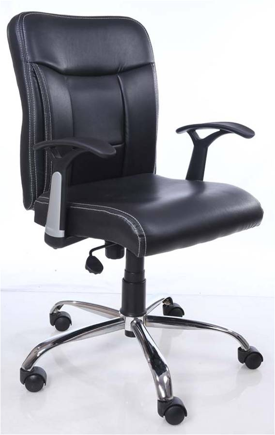Etios Visitor Chair - BuyerFox.com