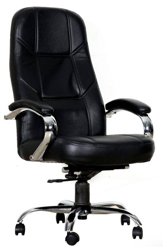 Delta Black Chair - BuyerFox.com