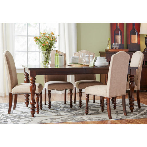 Dimitra 6 Seater Dining Set - BuyerFox.com
