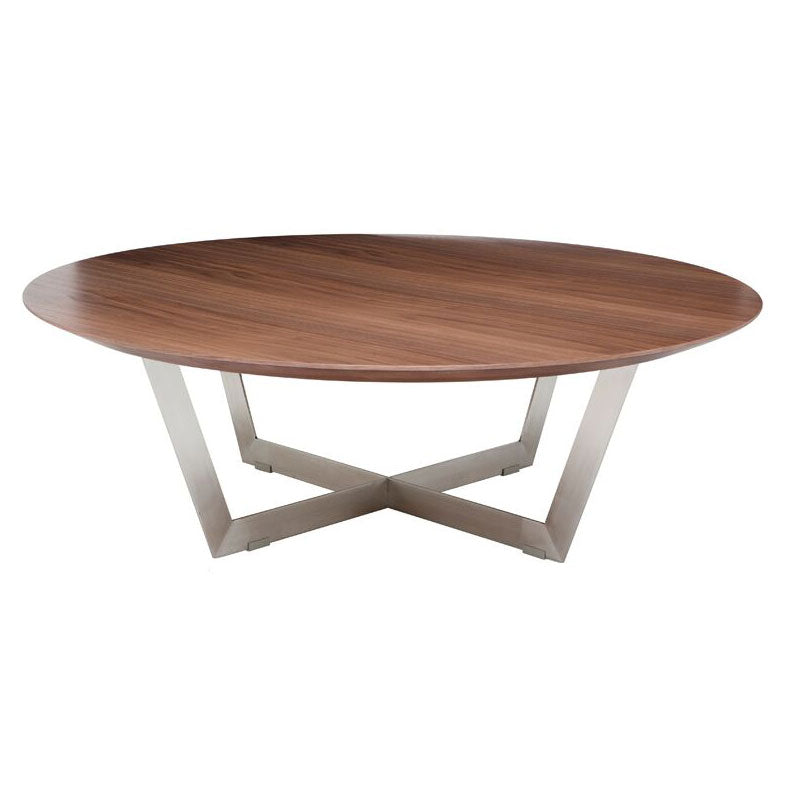 Baxton Centre Table - BuyerFox.com