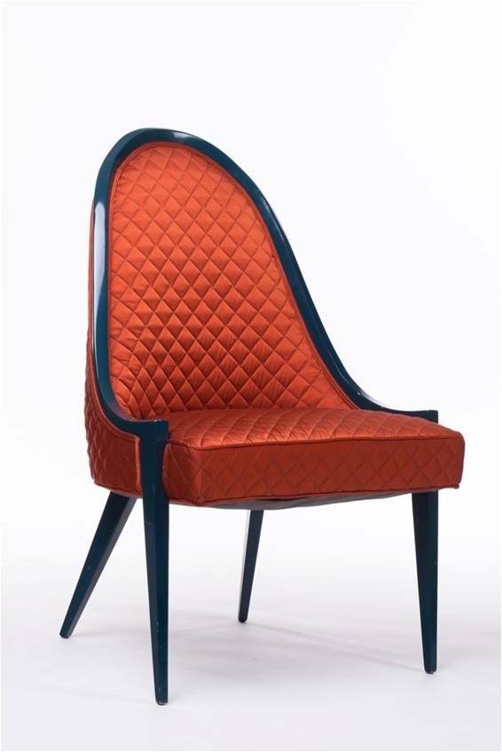 Cardiff Chair - BuyerFox.com