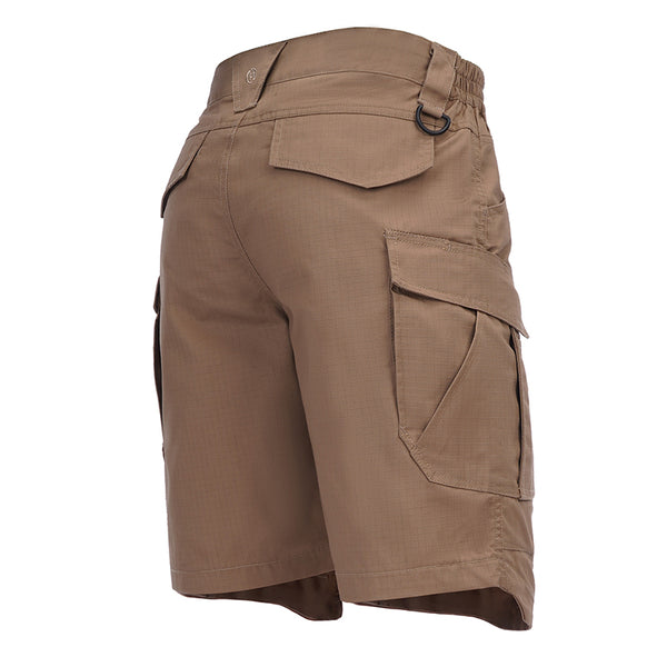 Hardland Men's Ripstop Cargo Work Shorts Tactical Hiking Shorts