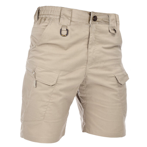"Hardland Men's 9.5"" Ripstop Tactical Shorts"