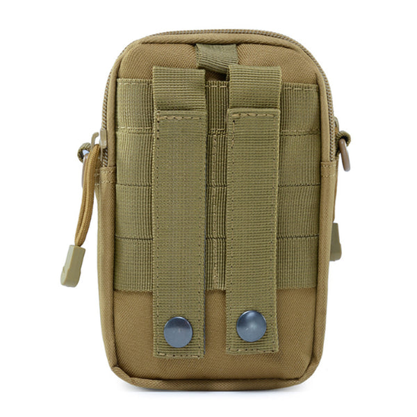 Outdoor Tactical Molle EDC Waist Bag