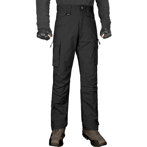 Hardland Tactical Pants Hiking Ripstop Trousers