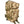 Load image into Gallery viewer, Hardland 30L Tactical Camouflage Backpack