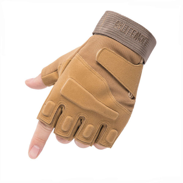 Tactical Glove Hunting Riding Cycling Gloves