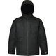 Hardland Men's Waterproof Down Parka Jacket
