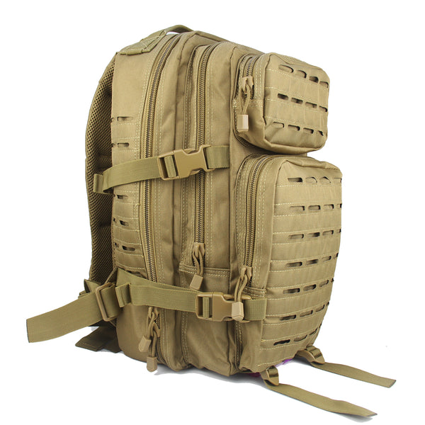 Hardland 30L Tactical Camouflage Backpack