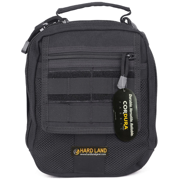 Hardland Tactical Service Package Can Be Shoulder Cordura Material