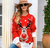 Women's Ugly Christmas Sweater