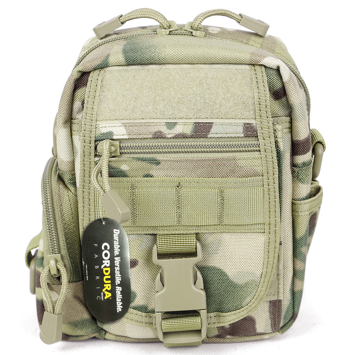 Hardland Tactical Package Pouch Compact Multipurpose Belt Waist Hip Bag