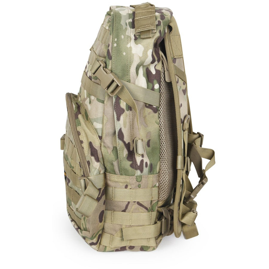 HARDLAND  HurricaneTactical Backpack Hiking Backpacks Camo Tactical Backpack Military Army Mochila - hardlandgear