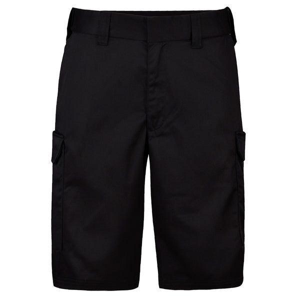 Hardland Men's Elastic Waist Cargo Work Shorts