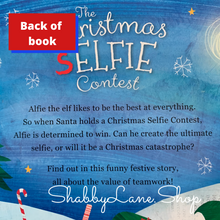 Load image into Gallery viewer, Christmas Selfie Contest Book Bundle