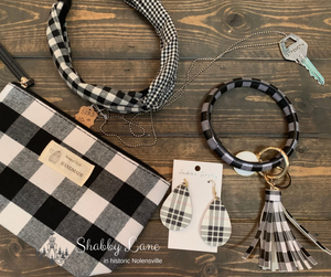 October  subscription boutique bag- Accessories