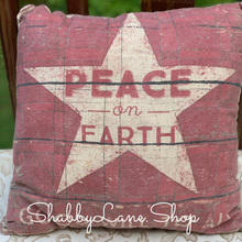 Load image into Gallery viewer, Peace on Earth - Primitive by Kathy