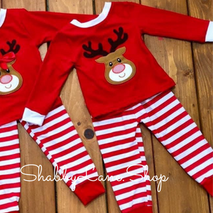 Christmas pajamas - boy or girl