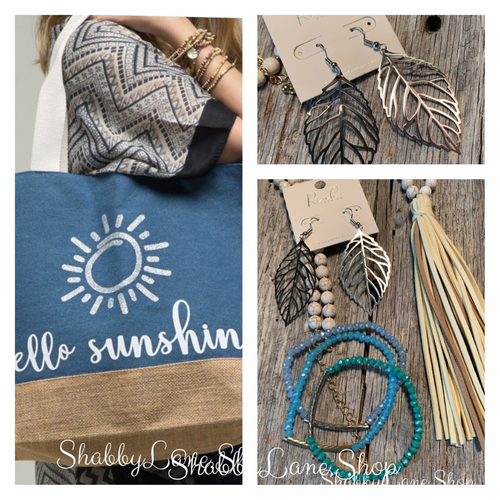 Hello Sunshine Boutique Bundle