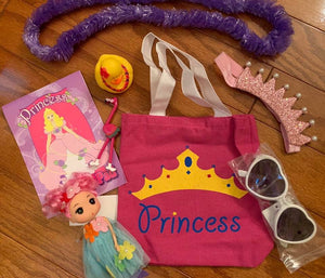 Children's Boutique Fun Bags