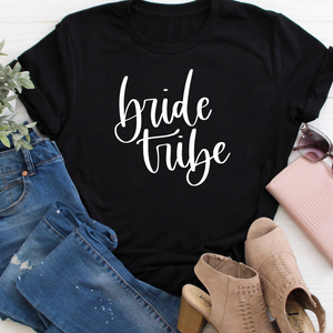 Bride Tribe - black