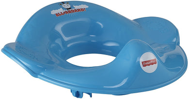 Thomas the Tank Engine & Friends Easy Clean Toilet Potty Training Seat Ring