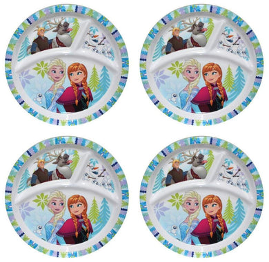 [4-Pack] Disney Frozen Elsa Anna 8