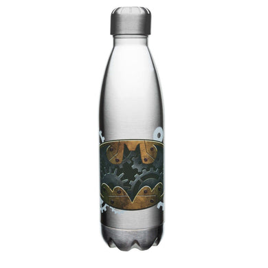 DC Comics Batman Insulated 17.5oz Stainless Steel Water Bottle