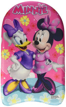 "Disney Minnie Mouse & Daisy Duck Bowtique Foam Kickboard, 17"" x 10.5"""
