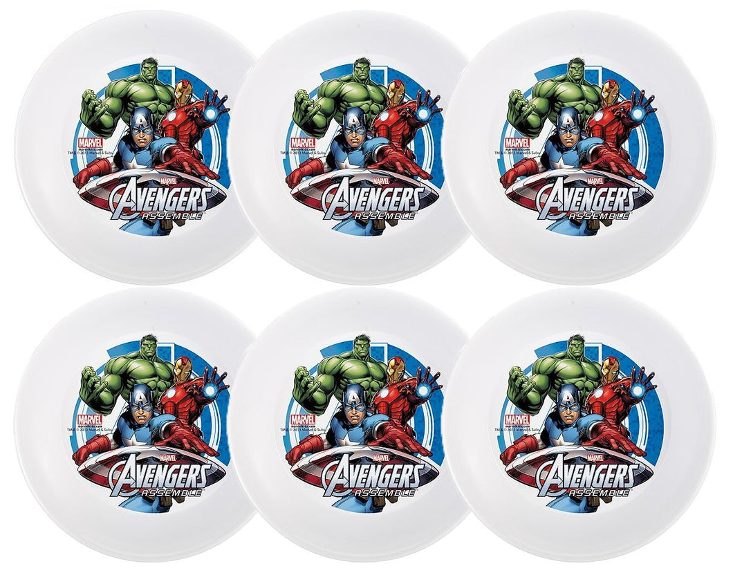 [6-Pack] Marvel Avengers Assemble 5.5