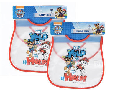2-Pack Paw Patrol Dogs