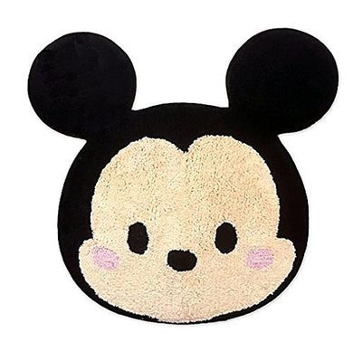 Disney Tsum Tsum Mickey Mouse Tufted 23x20