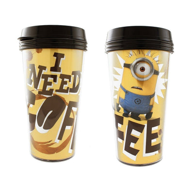 2-Pack Despicable Me Minions