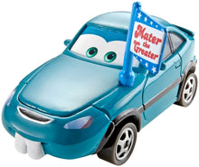 Disney/Pixar Cars Mater's Tall Tales Bucky Brakedust (Mater the Greater) Die-Cast Vehicle