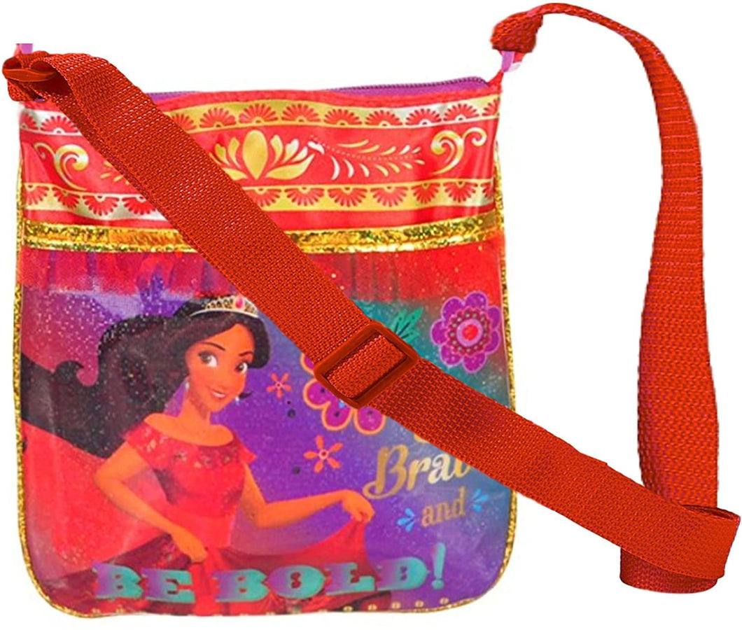 Disney Elena of Avalor Crossbody Bag Handbag Purse