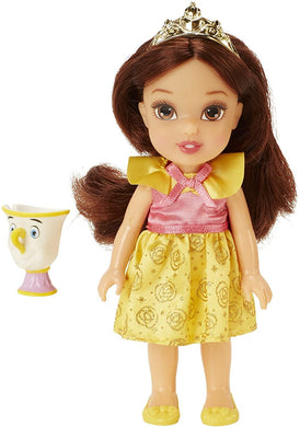 Disney Princess Belle Petite Princess Doll