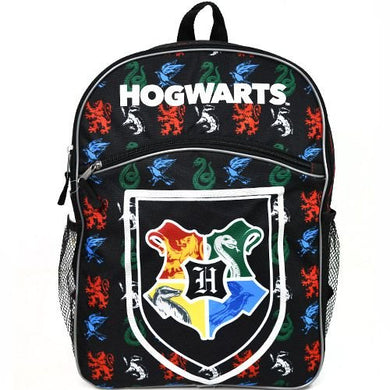 Harry Potter Hogwarts House Crest 16