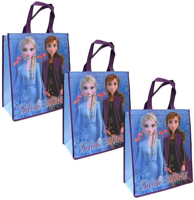 [3-Pack] Disney Frozen 2 Anna Elsa Large 15