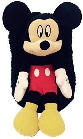 Disney Mickey Mouse Hide-Away Friend Pillow 14