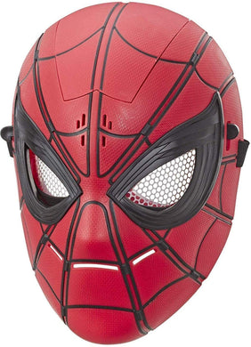 Spider-Man Marvel Far from Home Spider FX Mask for Roleplay – Super Hero Mask Toy