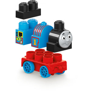 Mega Bloks Thomas The Tank Engine Buildable World Train Building Set