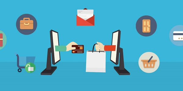 History and Facts of Ecommerce or Online shopping