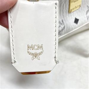 MCM Mini Drawstring Bag