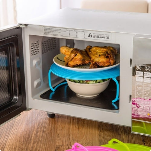 Microwave Steam Tray
