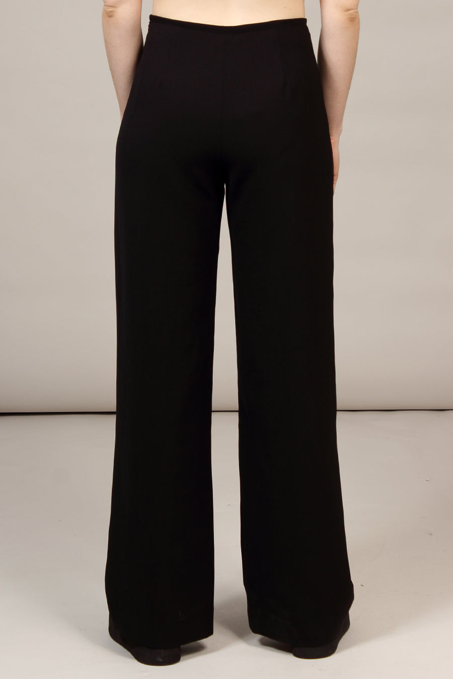 Liza Crepe Lined Coby Pant