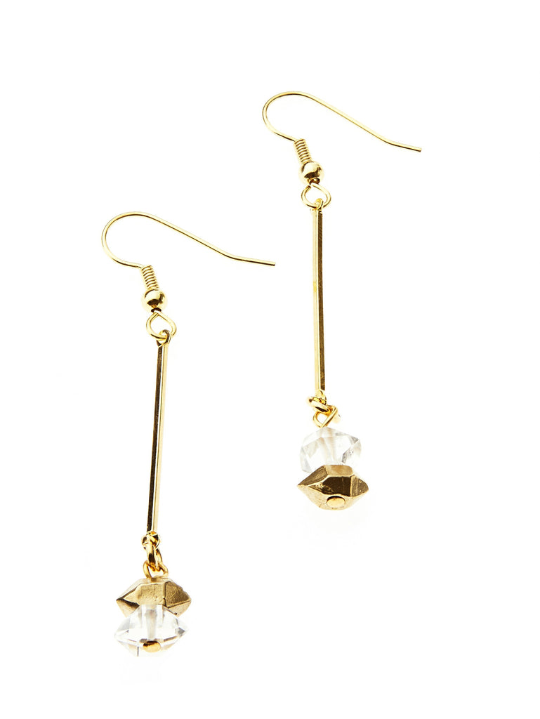 Aquarii Earrings